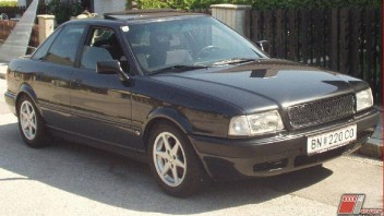christian82 -Audi 80/90