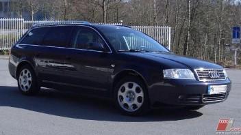 catmax -Audi A6 Avant