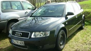 Der Handewitter -Audi A4 Avant