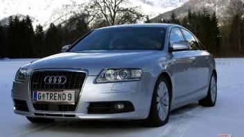 skoller -Audi A6