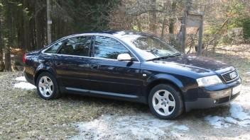 xJohnnyGx -Audi A6