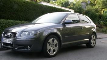 Heimi -Audi A3