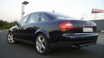 Luke_2502 -Audi A6