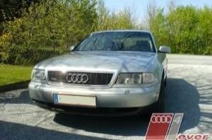 ferum -Audi A8