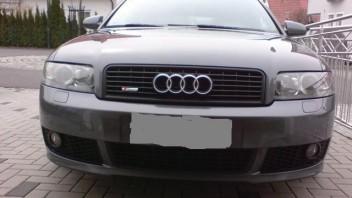 Audi-V6-TDI -Audi A4 Avant