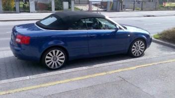 Lord_Bertl -Audi A4 Cabriolet