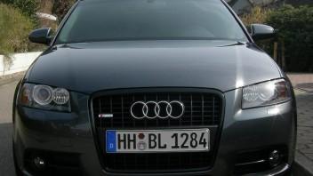 trigla gurnadus -Audi A3