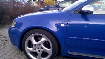 Stix22 -Audi S3