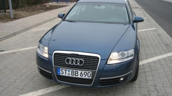 Scoty81 -Audi A6 Avant