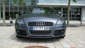 Scoty81 -Audi TT
