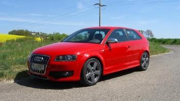 madsoxx -Audi A3