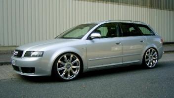 sporti100 -Audi A4 Avant