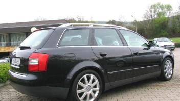 s-linegt -Audi A4 Avant