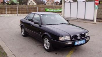 chrisracer1 -Audi 80/90