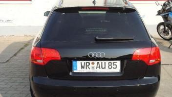 sunny_j_2k -Audi A4 Avant