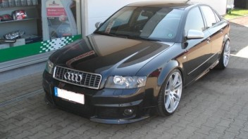 M-Power -Audi A4 Limousine