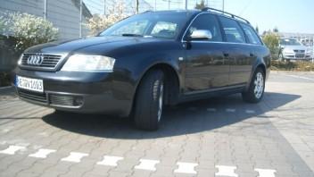 exc|SNIPERG22 -Audi A6 Avant