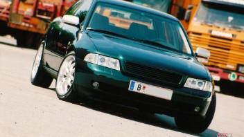 rene242 -Audi A4 Limousine