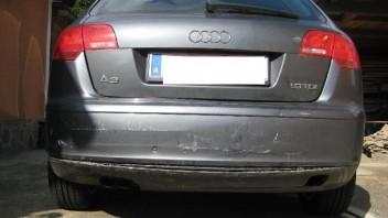 Harry -Audi A3