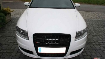 TU-BAD_911 -Audi A6 Avant