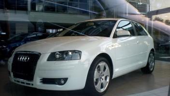 menox -Audi A3