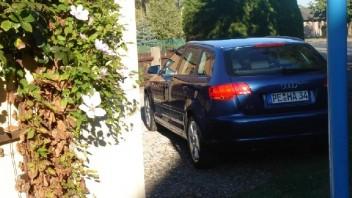 Sportback282 -Audi A3