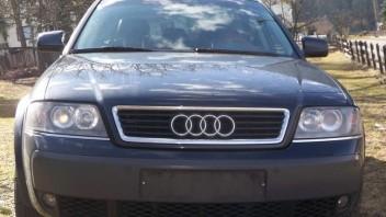 Hannes -Audi A6 Allroad