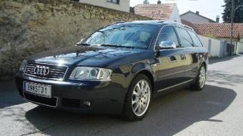 stj1 -Audi A6 Avant