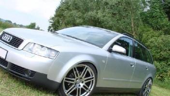 Skywalker_la -Audi A4 Avant