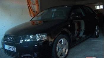 markusp -Audi A3