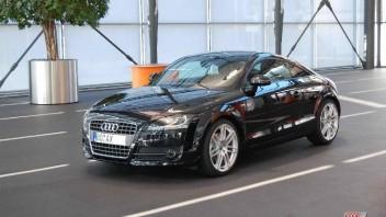 al-xx -Audi TT