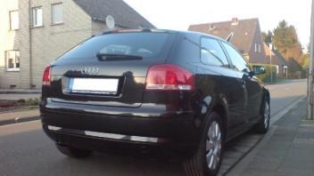 CommanderHS -Audi A3