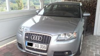 -Chris- -Audi A3
