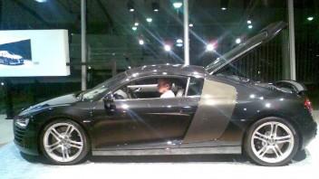 brucew -Audi R8