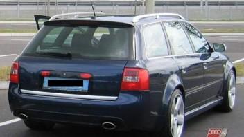 a6132 -Audi RS6