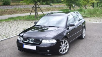 donpadre -Audi A4 Avant
