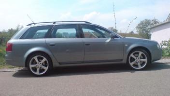 MiguelGP -Audi S6