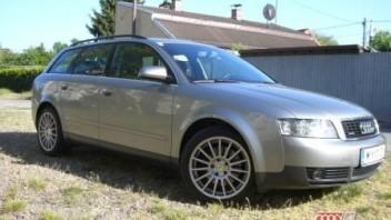 didiwien -Audi A4 Avant