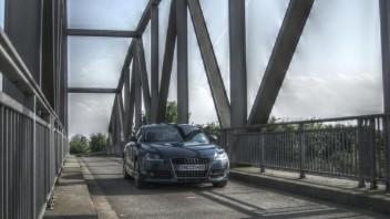 Wacken -Audi TT