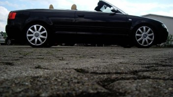 CikoNo13 -Audi A4 Cabriolet