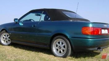 ThomasVN -Audi 80/90