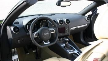 TTR Quattro -Audi TT