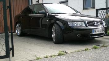 Audimax24 -Audi A4 Limousine