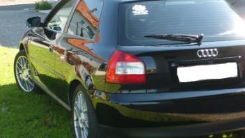 spif -Audi A3