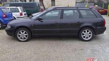 Bobby66 -Audi A4 Avant