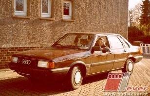 David_Suckau -Audi 80/90