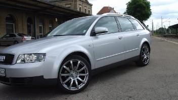 vegixxx -Audi A4 Avant