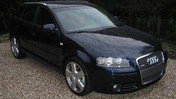 Harrro -Audi A3
