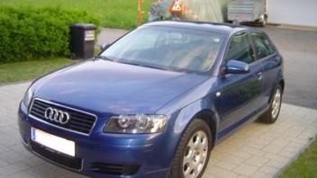 UnknownEnemy -Audi A3