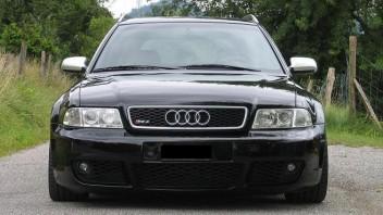 RS4-Kusi -Audi RS4